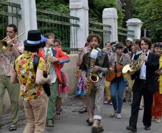 В Харькове пройдет традиционный День музыки