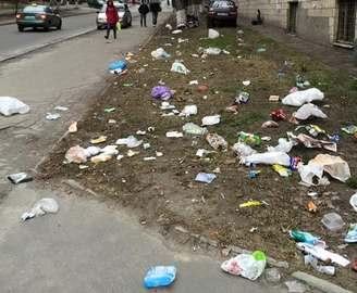 В Харьковской области появятся десятки мусорных полигонов