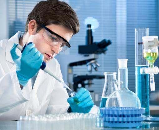 В Харьковской области хотят создать ДНК-лабораторию