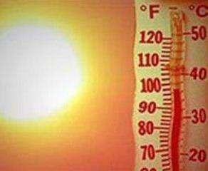 В этом году май стал самым теплым за всю историю наблюдений