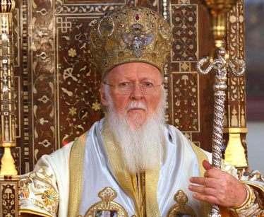 ВР просит Вселенского патриарха предоставить автокефалию для Украины