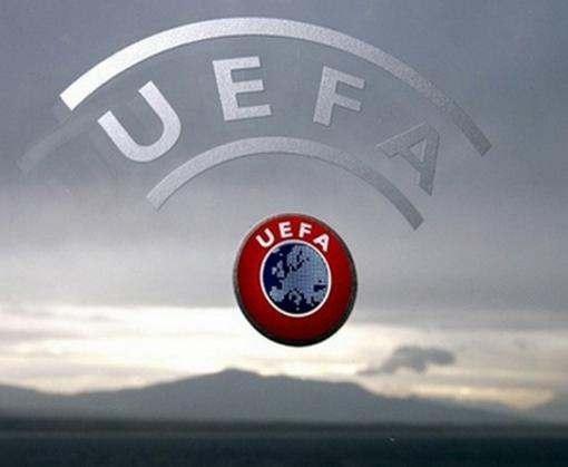 УЕФА продолжит разводить в еврокубках украинские и российские команды