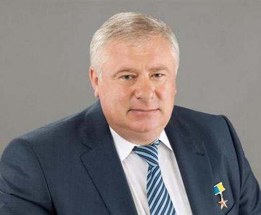 Виктор Остапчук: «Автодорогам позора» Харьковской области необходим ремонт»