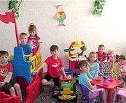 В детских садах Харьковщины планируют создать две тысячи мест