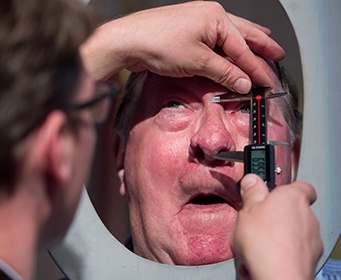 В Германии состоялся конкурс на самый большой нос