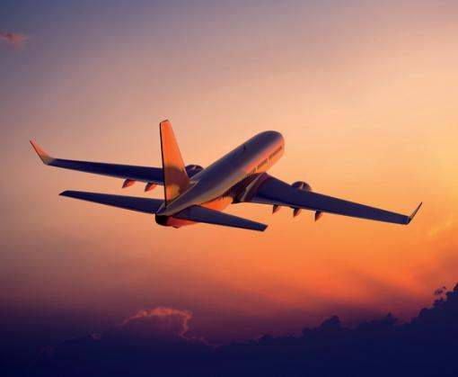 Украина хочет открыть прямое авиасообщение с Канадой