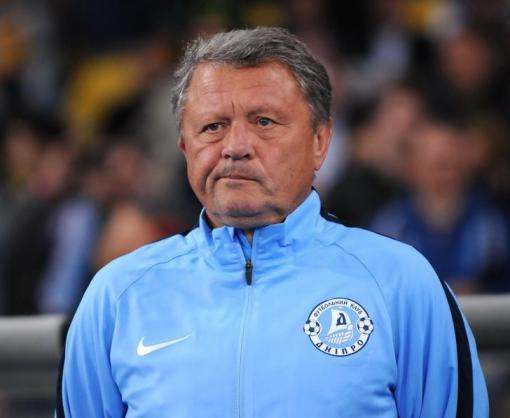 Мирон Маркевич прокомментировал возможность возвращения в сборную