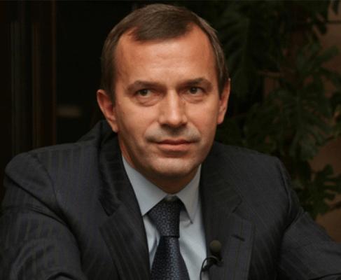 В доме Андрея Клюева прошел обыск