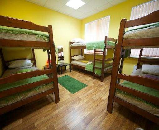 В Харькове появится социальный отель с бесплатными местами