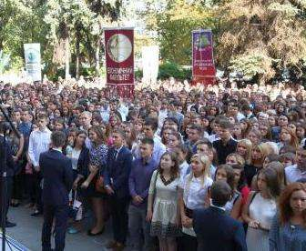 Выпускники из Крыма получили дополнительные возможности для поступления в вузы