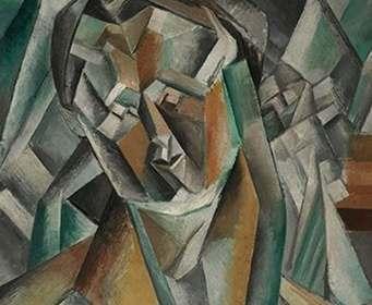 Картину Пикассо продали на аукционе