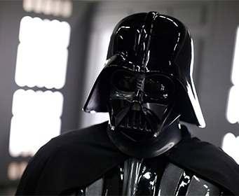 Дарт Вейдер появится в первом спин-оффе «Звездных войн»