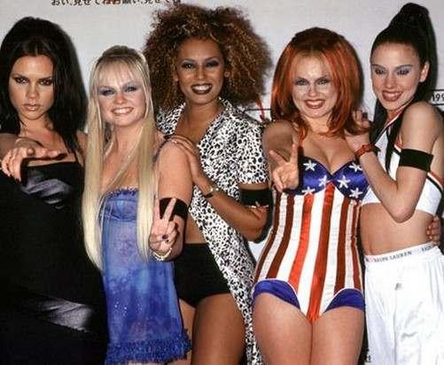Воссоединение Spice Girls отложили