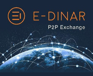 E-DINAR: Проверено на себе ®