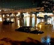 Ростов-на-Дону затопило: есть жертвы (видео)