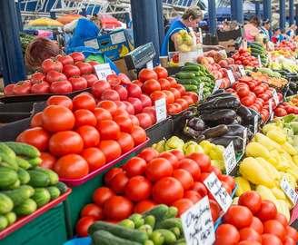 Овощи-лекарства: как помидоры помогают избавиться от лишнего веса