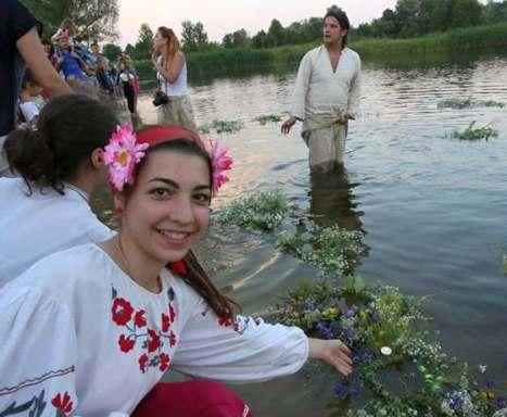 Праздник Ивана Купала: традиции и обычаи