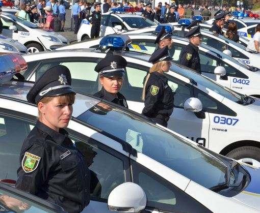 Переаттестация харьковской полиции: результаты неутешительные