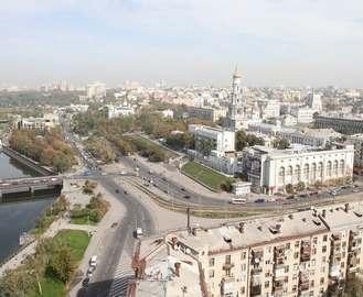 Евровидение-2017 может состояться в Харькове