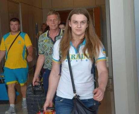 Харьковская спортсменка стала чемпионкой мира по тяжелой атлетике