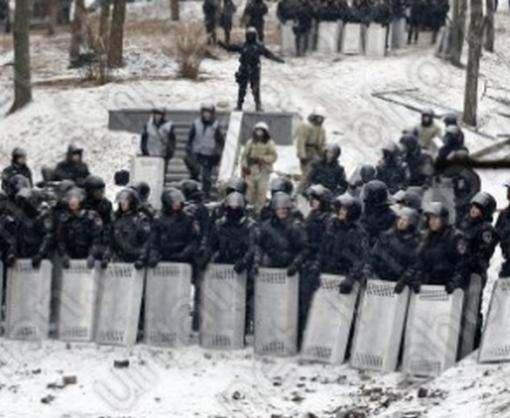 Экспертиза подтвердила участие «беркутовцев» в расстреле 48 участников Майдана