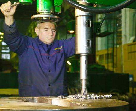 Машиностроительные предприятия Харьковской области нарастили объемы производства