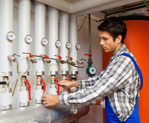 В Харькове начали проверять водопроводы