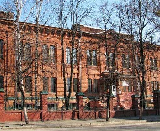Харьковский медколледж №1 будет отстаивать свои права в суде
