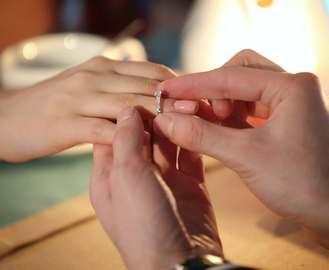 В Украине откроют экстренные пункты бракосочетания