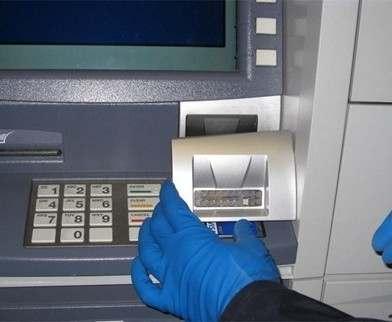 Хрьковчанин, грабивший банкоматы, пойдет под суд