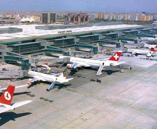 В Турцию будут летать еще два чартера