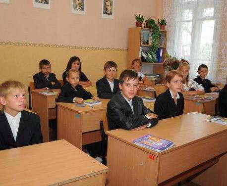 В Харьковской области появятся опорные школы