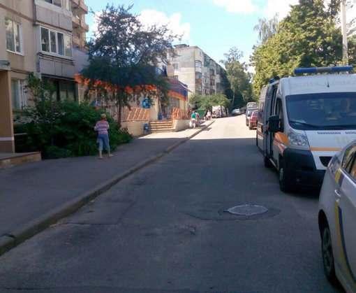 Киднеппинг в Харькове: украли маленького ребенка