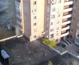 В Харькове появится отель для погорельцев