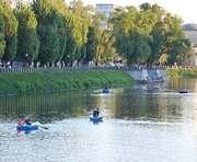 Погода в Харькове: на город наступает следующая жара
