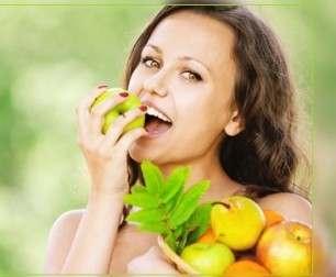 Фрукты и овощи оказались источником счастья