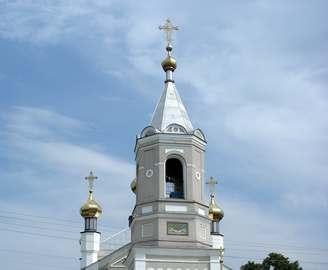 Участник АТО мечтает построить церковь на окраине Харькова