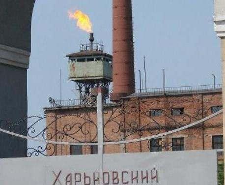 На Харьковском коксовом заводе ожидают проверки