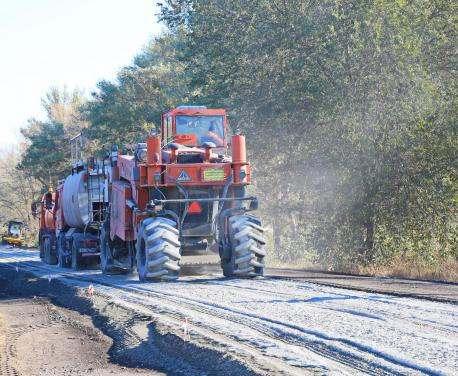 Когда отремонтируют дорогу до Купянска