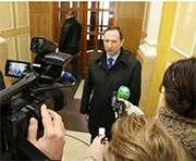 Глава Харьковской обладминистрации написал заявление