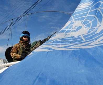 В Харькове пройдет День украинских миротворцев