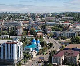 Кировоград стал Кропивницким