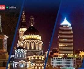 Харьков сразится за право провести Евровидение-2017 в «Битве городов»