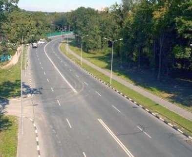 Движение транспорта по улице Динамовской будет запрещено в субботу