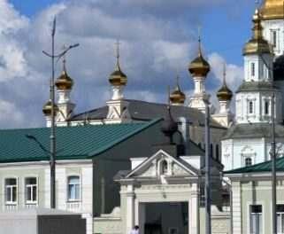 В Харькове будет место для пешеходов