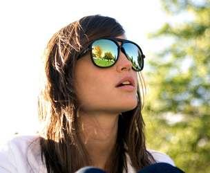 По каким критериям выбирать солнцезащитные очки