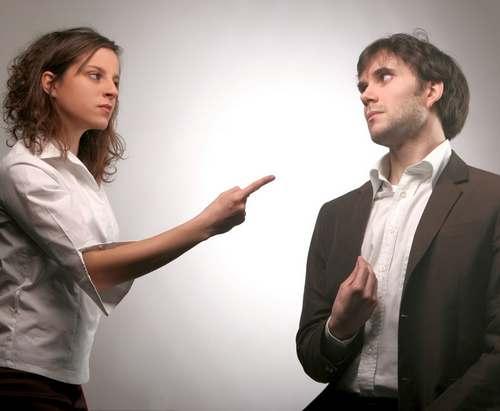 Если женщина говорит «хочу» — это не каприз, а аргумент