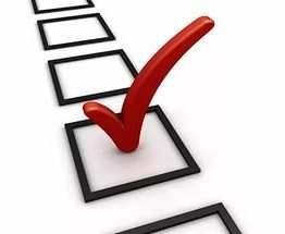 Довыборы в ВР: опубликованы первые результаты