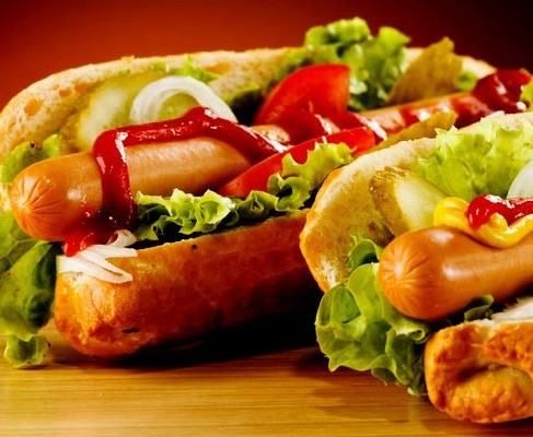 Сегодня отмечают День хот-дога