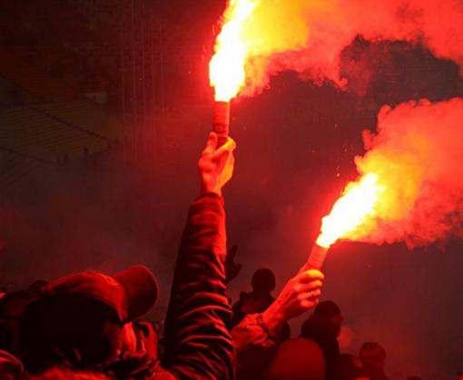 В России распустили сборную по футболу